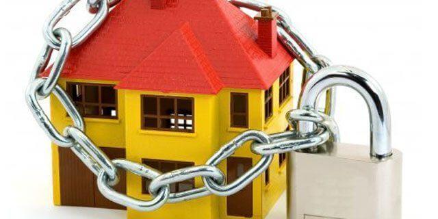 Cómo protegernos de los robos en domicilios