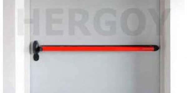 Instalación de Puertas Cortafuegos - Hergoy
