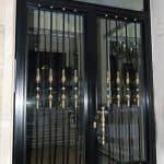 puertas de portales en madrid 10