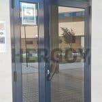 puertas de portales en madrid 13