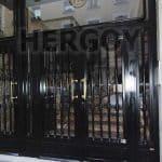 puertas de portales en madrid 14