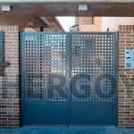 puertas de portales en madrid 17