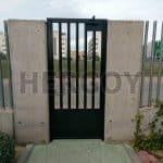 puertas de portales en madrid 18