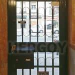 puertas de portales en madrid 2
