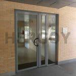 puertas de portales en madrid 22
