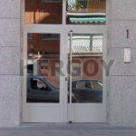puertas de portales en madrid 3