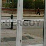 puertas de portales en madrid 5
