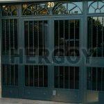 puertas de portales en madrid 7