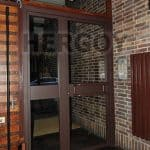 Puertas para Comunidades de Vecinos - Hergoy Cerrajeros