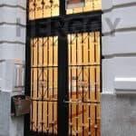 puertas de portales en madrid 9