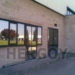 ventanas de aluminio hergoy en Madrid 10