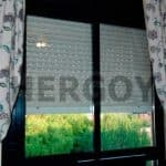 ventanas de aluminio hergoy en Madrid 2