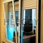 ventanas de aluminio hergoy en Madrid 21