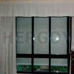ventanas de aluminio hergoy en Madrid 3