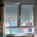 ventanas de aluminio hergoy en Madrid 5