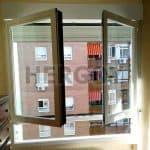 ventanas de aluminio hergoy en Madrid 6