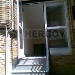 ventanas de aluminio hergoy en Madrid 8