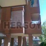 ventanas de aluminio hergoy en Madrid 9