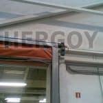 puertas de garaje en madrid 10