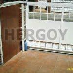 puertas de garaje en madrid 12
