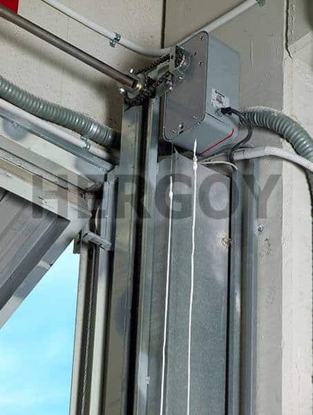 Cerrajero Electricista en Madrid - Hergoy Cerrajeros