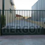 puertas de garaje en madrid 17