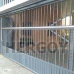 puertas de garaje en madrid 21