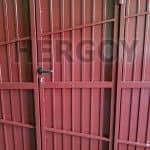 puertas de garaje en madrid 23a