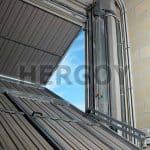 puertas de garaje en madrid 24