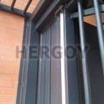 puertas de garaje en madrid 5