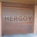 puertas de garaje en madrid 6