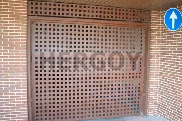 Adecuación Puertas de Garaje - Hergoy Cerrajeros