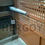 puertas de garaje en madrid 8