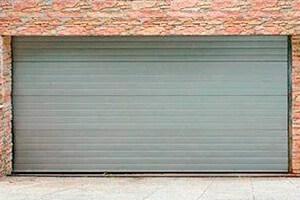 puertas de garaje industriales y comerciales
