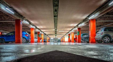 Puertas de Seguridad para Garajes Comerciales e Industriales - Hergoy Cerrajeros