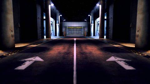 normativa de puertas de garaje