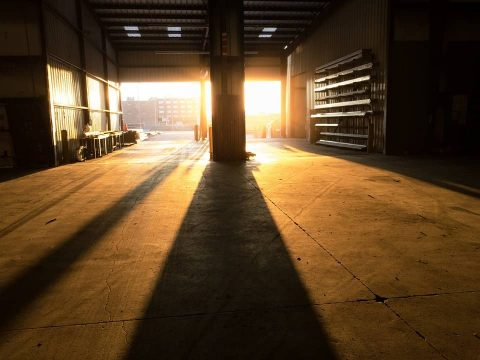 Reparación Puertas de Garajes - Hergoy Cerrajeros