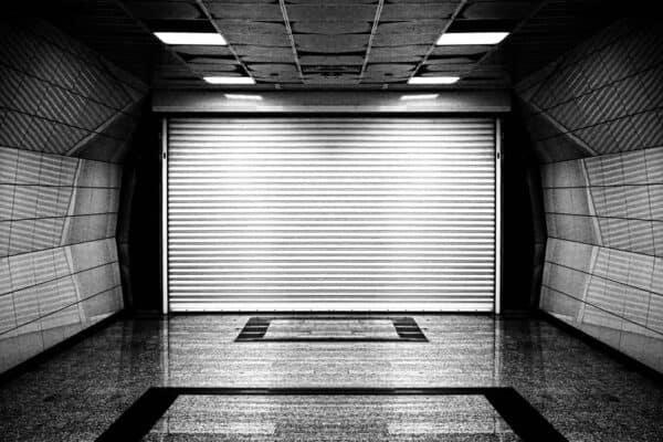 Marcado CE en Puertas de Garaje HERGOY CERRAJEROS