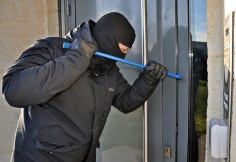 robo en vivienda