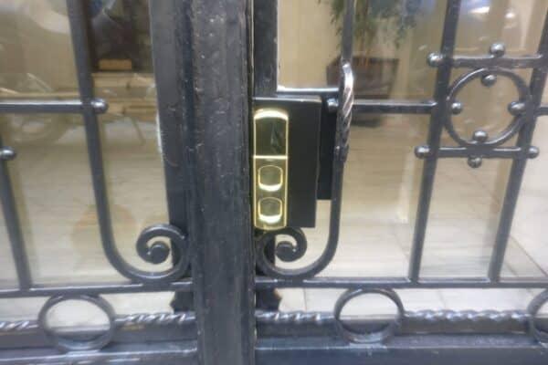 Cerraduras de Seguridad en Madrid - Hergoy Cerrajeros
