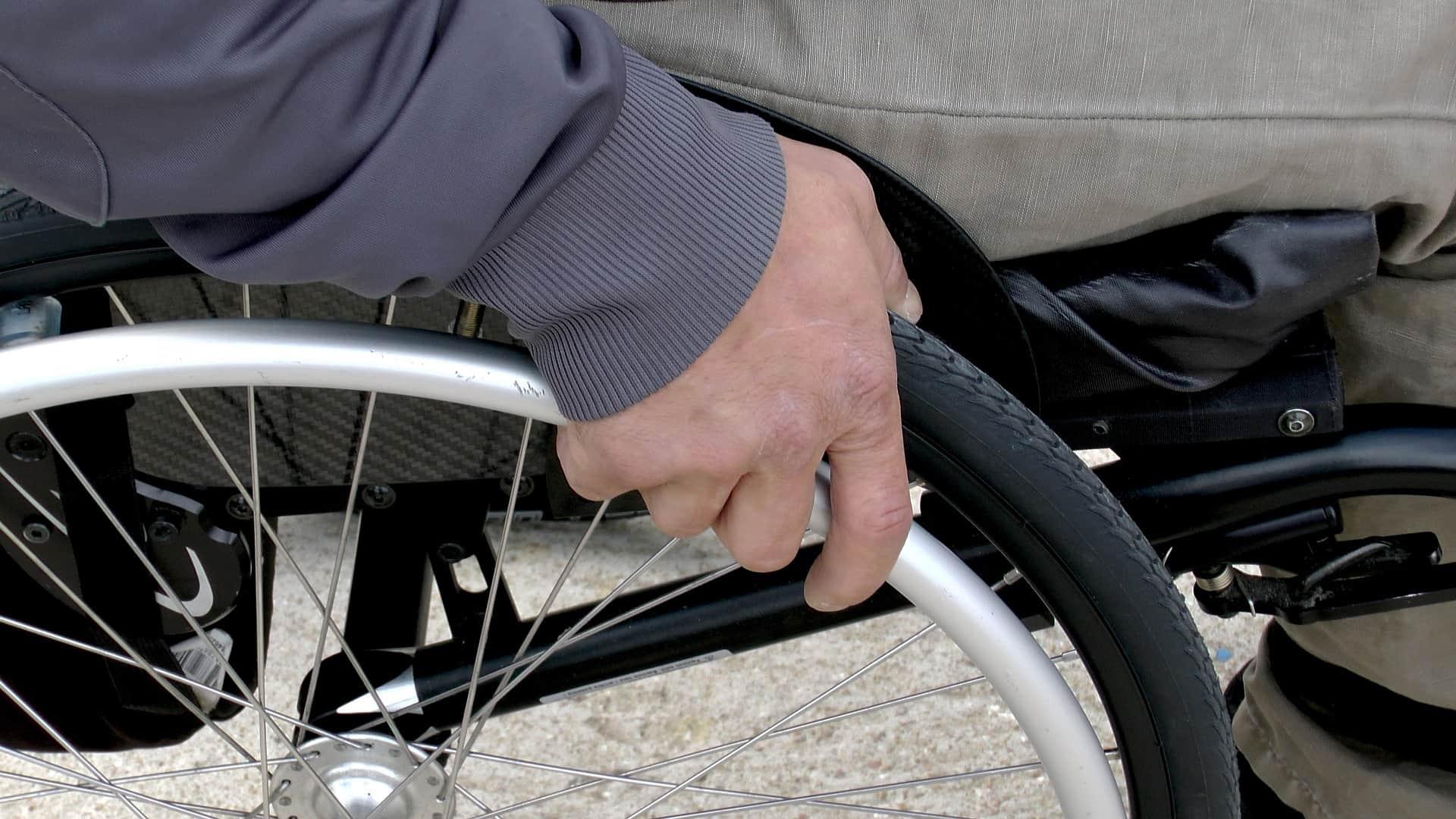 Puertas Automáticas para Personas con Movilidad Reducida