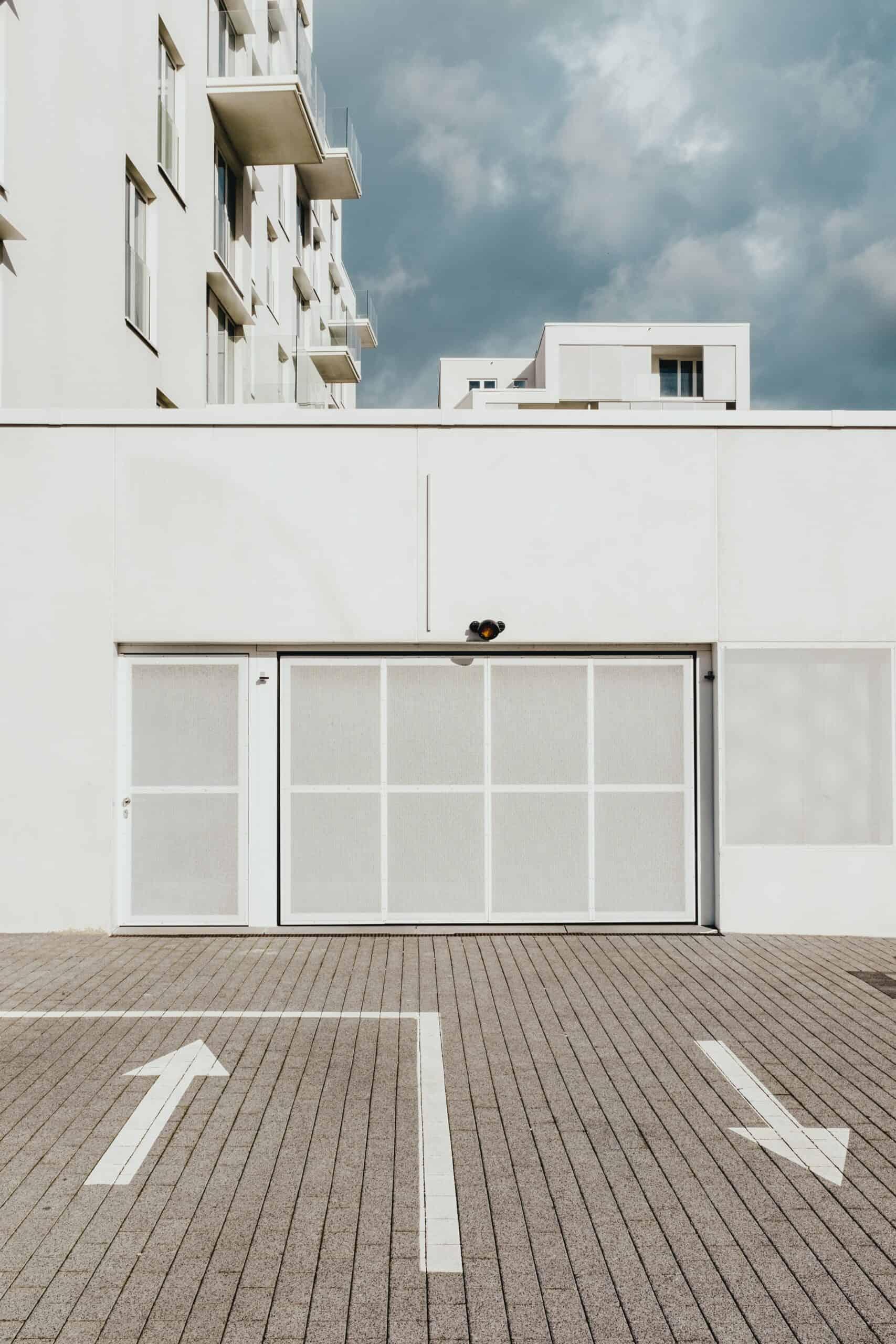 Mantenimiento Puertas de Garaje - HERGOY CERRAJEROS - Madrid
