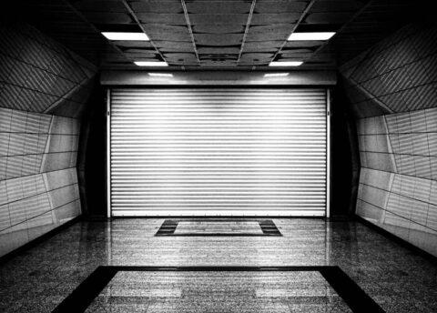 Portones de Garaje Automáticos - Hergoy Cerrajeros