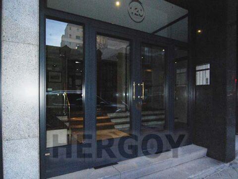 Motorización de Puertas de Portales y Empresas en Madrid - Hergoy Cerrajeros