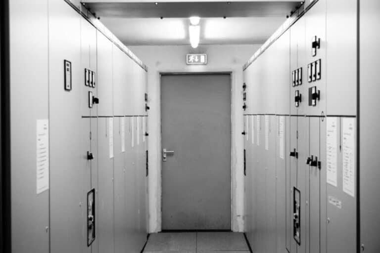 Puerta Cortafuegos Acorazada Homologada - Hergoy Cerrajeros